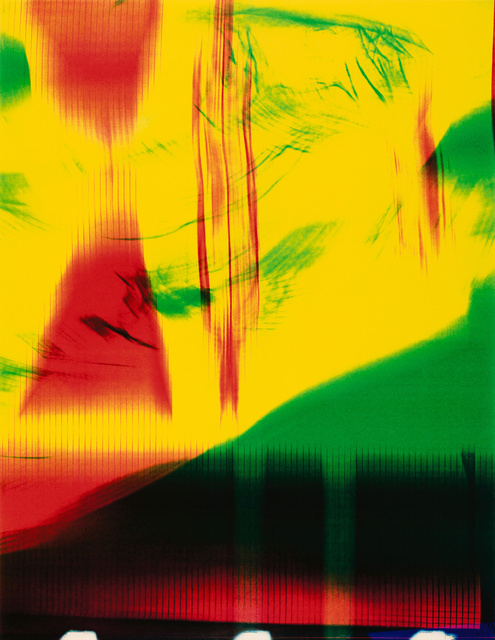 Diane Holland, 'Related to Somatic Telesthesia M.', 2016, Tufenkian Fine Arts