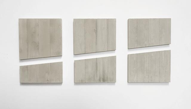 Heiko Zahlmann, 'The Final Cut', 2018, Galerie Droste