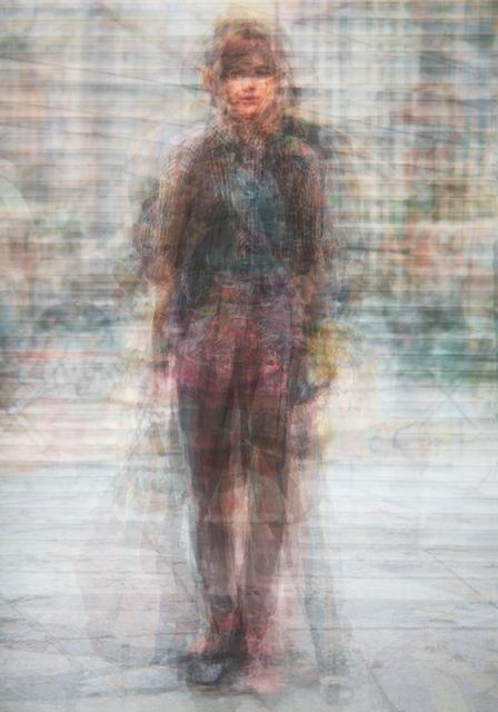, 'Sartorialist,' 2012, G. Gibson Gallery
