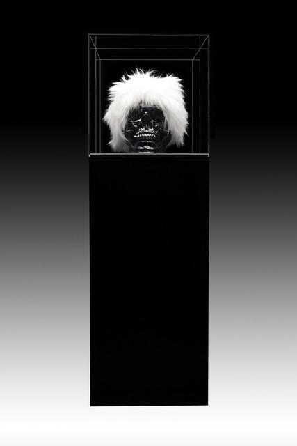 Ron English, '(KFS) Vanity: Tribute to Warhol', 2011, ARTION GALLERIES