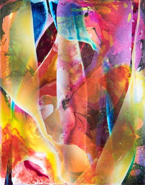 , 'Suyuno,' 2016, Galerie Michael Sturm