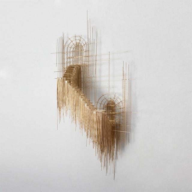 , 'Connection of cathedral 002,' 2017, N2 Galería