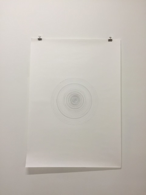 , 'Circular,' 2016, Double Square Gallery