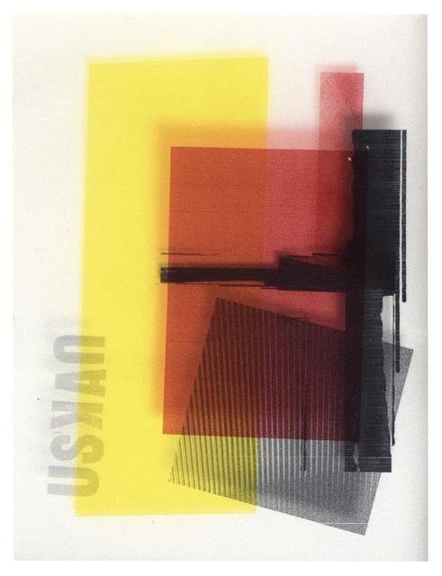 , 'UKSUA #2,' , Walter Wickiser Gallery