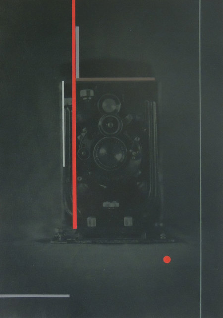 , 'Möbius,' 2016, espaivisor - Galería Visor
