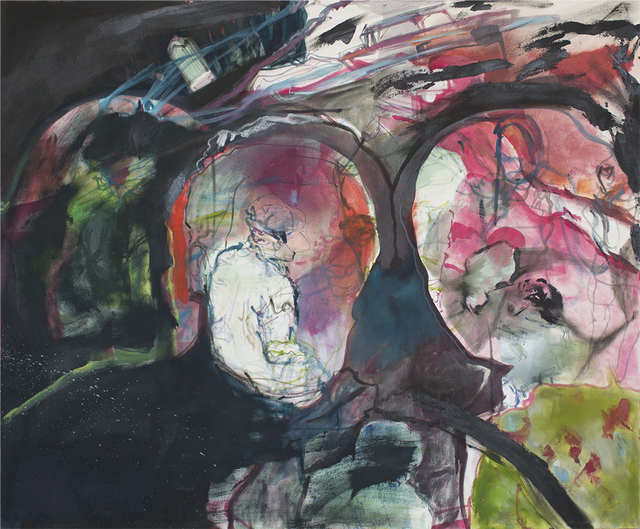 , 'Untitled,' 2015, SMAC