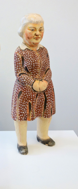 , 'Grandmother,' 2010, Duane Reed Gallery