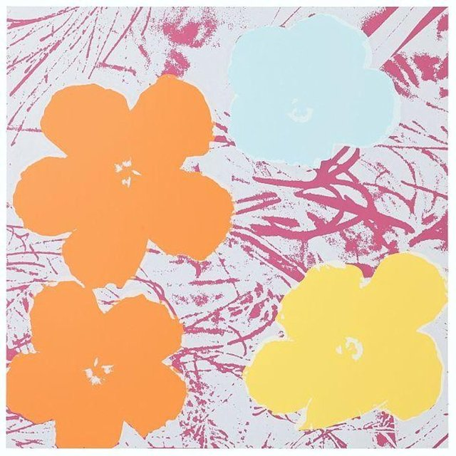 Andy Warhol, 'Flowers - Sunday B. Morning (After)', ARTEDIO