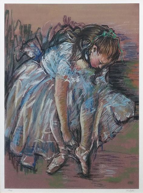 Rita Asfour, 'OPENING NIGHT', ca. 1990, Gallery Art