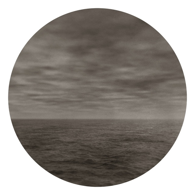 , 'Calm Sea,' 2014, The Schoolhouse Gallery