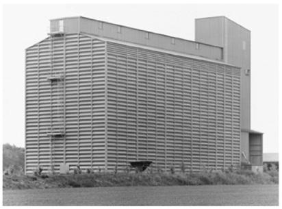 , 'Grain Elevator, Bertreville / Dieppe F,' 2006, Ben Brown Fine Arts