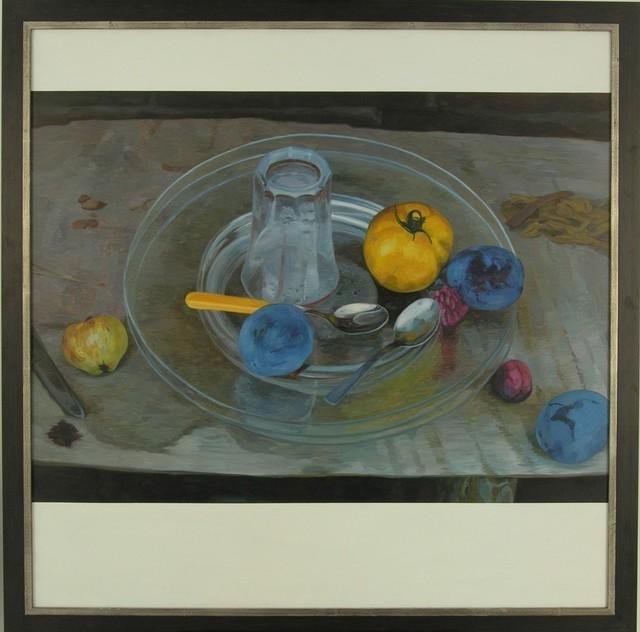 , 'Gabinete 43,' 2006, Galería Juana de Aizpuru