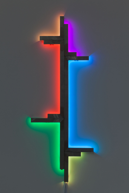 , 'Angular 1,' 2016, Ingleby Gallery