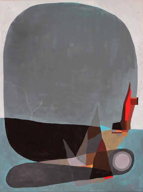 , 'EQUINOZIO 1,' 2015, Antonio Colombo
