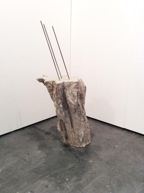 , 'Ca4,' 2013, MATÈRIA
