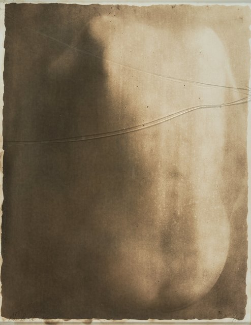 Alvin Booth, 'Untitled (Nude Back)', 1995, Heritage Auctions
