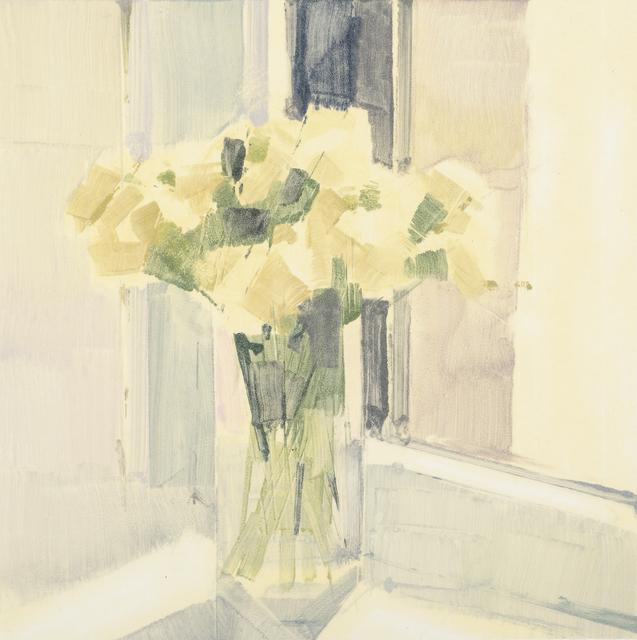 , 'Flowers 9,' 2014, Kathryn Markel Fine Arts