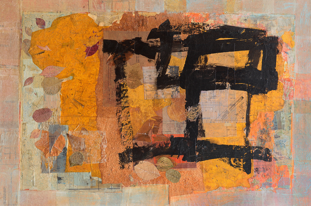 , 'AAR,' , Ashok Jain Gallery