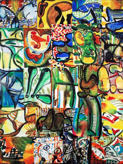 Dick Wray, 'Untitled', 2003, Deborah Colton Gallery