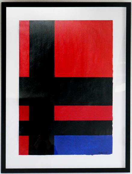 , 'Enojado III,' , FP Contemporary