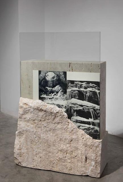 , 'Macelo N.1,' 2012, Revolver Galería