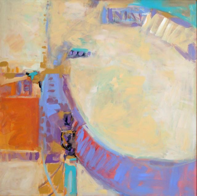 Frances Roosevelt, 'Carousel', Somerville Manning Gallery
