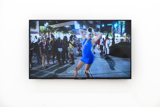 , 'American Reflexxx,' 2013, Annka Kultys Gallery