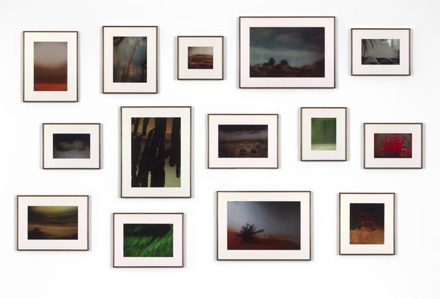 Rivane Neuenschwander, 'A place not far from here', 2009, Stephen Friedman Gallery