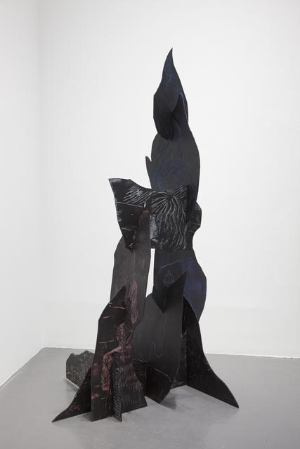 , 'Tornet / The Tower,' 2018, Galleri Magnus Karlsson