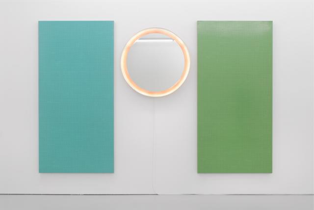 , 'Untitled (Furniture Sculpture),' 2002, Galerie Mehdi Chouakri