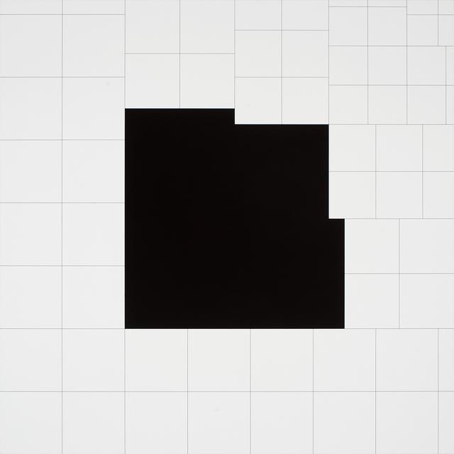 Attila Kovács, 'regression 2-1974-1975', VILTIN Gallery