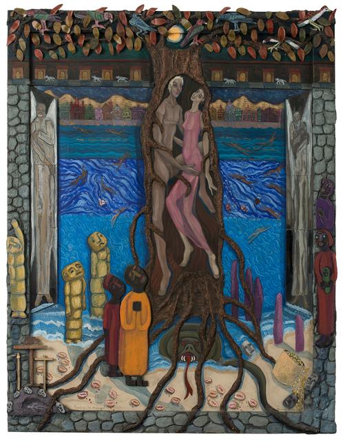Maria Alquilar, 'Paradise Lost', ca. 1992, JAYJAY