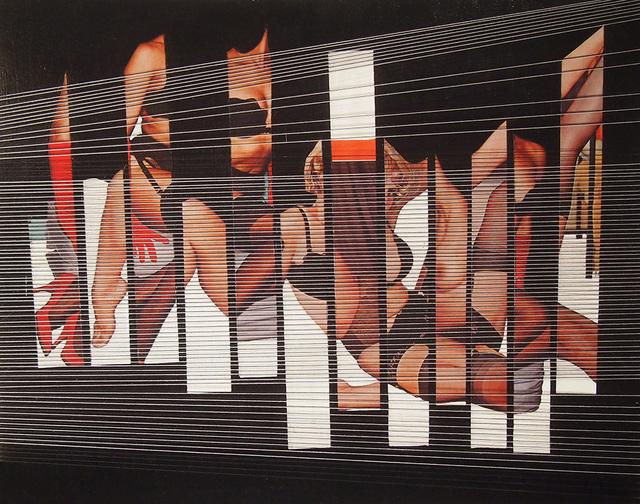 Claudia Huidobro, 'Untitled', 2012, Galerie Les filles du calvaire