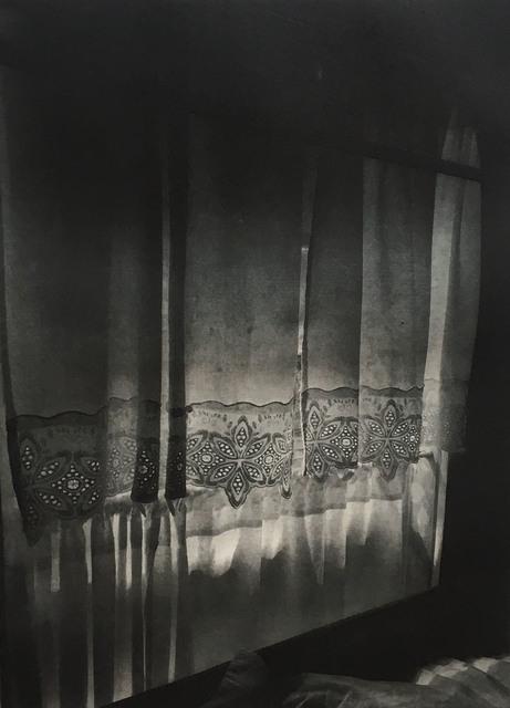 , 'Memento Mori,' 2019, Remarque Printshop