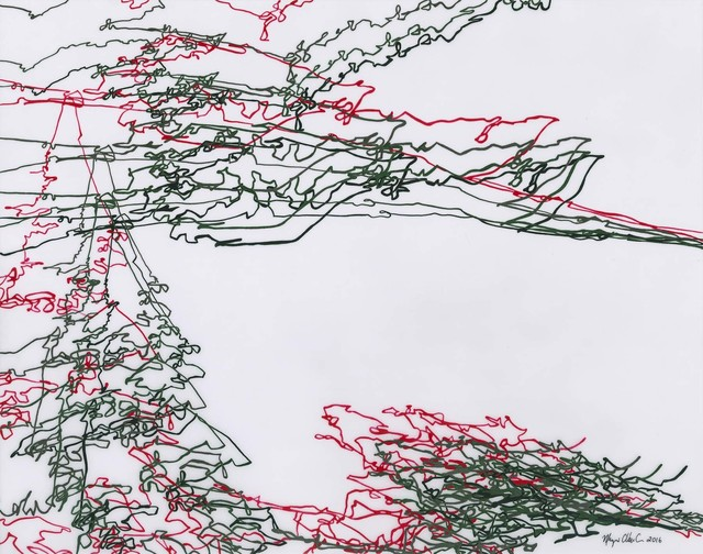 , 'Untitled 0416,' 2016, Flow 305