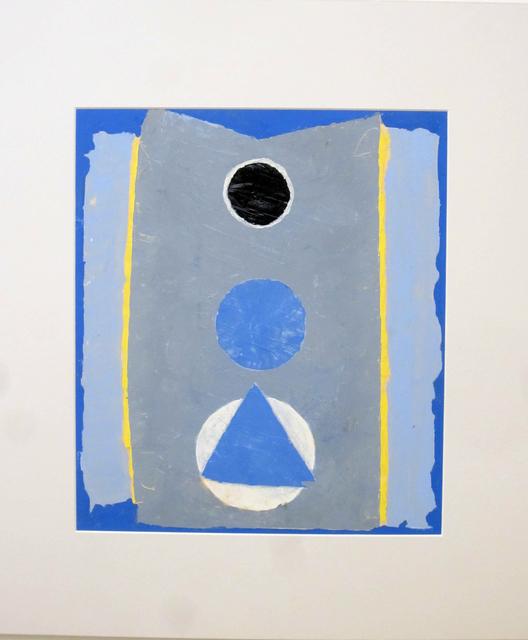 , 'Eclipse 5,' 2017, Bruno David Gallery & Bruno David Projects