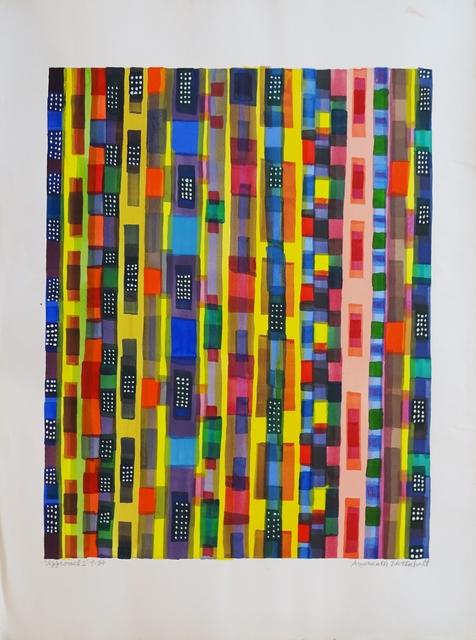 , 'Approach,' 1984, Lawrence Fine Art