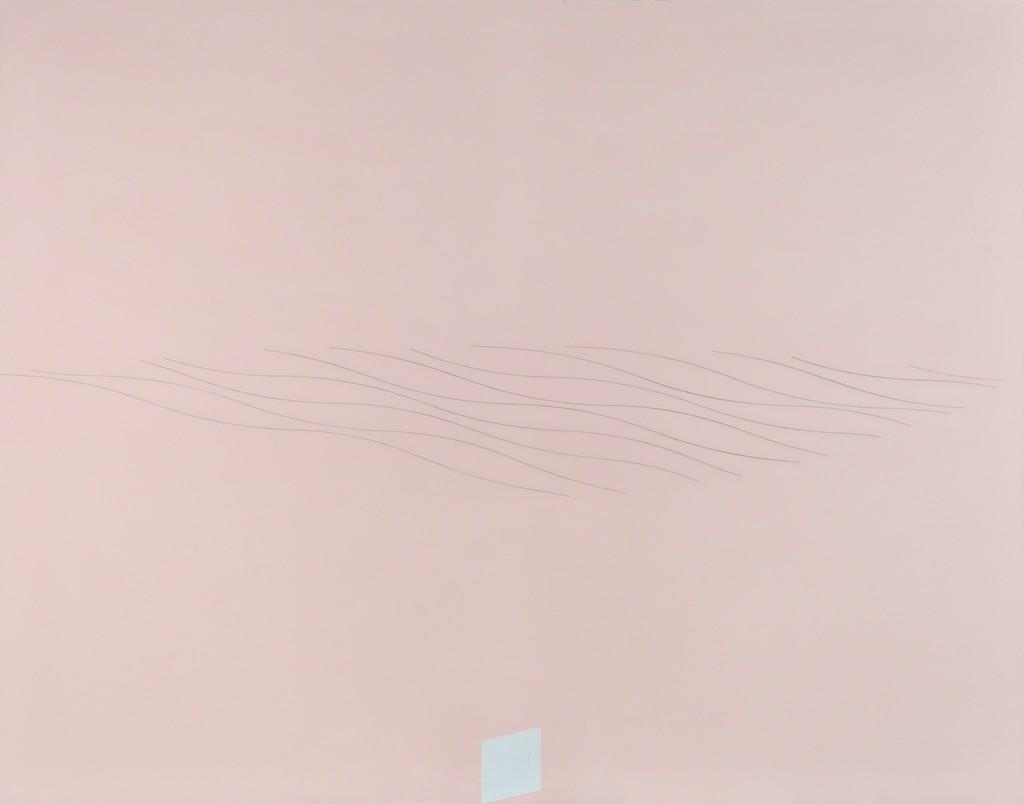 Jan Andriesse, Ocean in Motion, 1994, gift Pieter en Marieke Sanders.