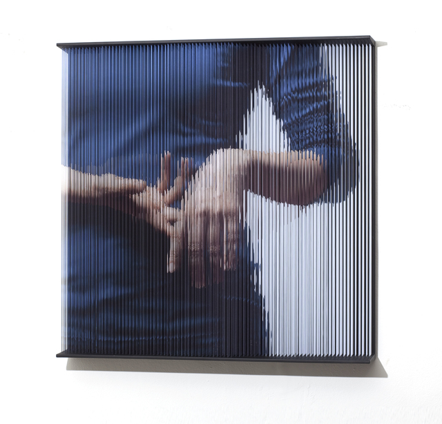 , 'String Hands 4840,' 2015, Taksu