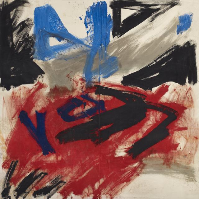 , 'Abstracto IX,' 1982, CuratorLove