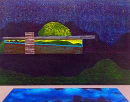 , 'Ranger,' 2012, Susan Eley Fine Art