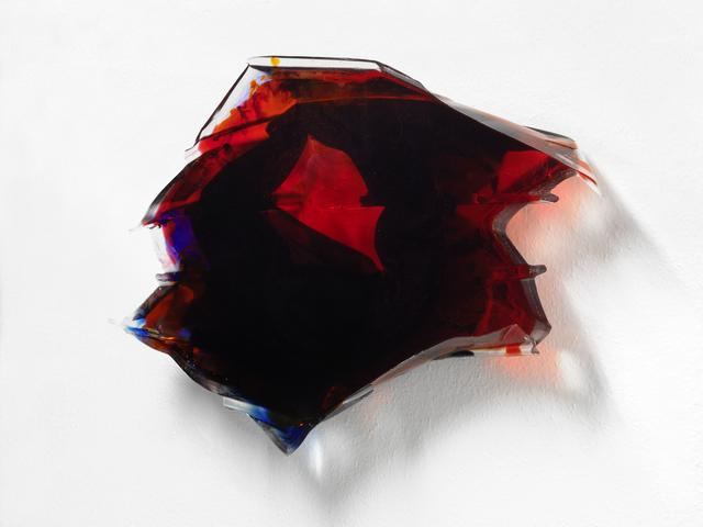 , 'Depression Elevations (Industrial 8),' 2017, Galerie nächst St. Stephan Rosemarie Schwarzwälder