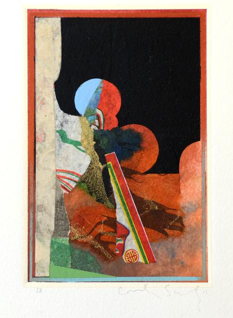 , 'Landscape No. 13,' 2011, Seager Gray Gallery