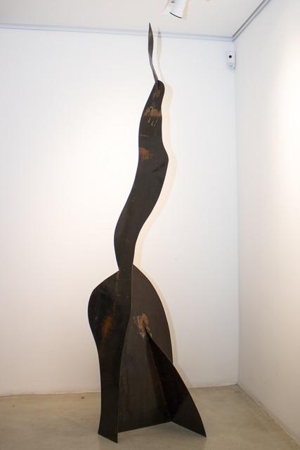 , 'Femme de Fer II,' , Inn Gallery