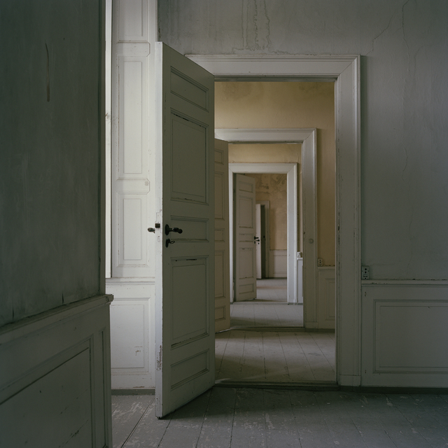 , 'Interior #4,' 2008, Bruce Silverstein Gallery