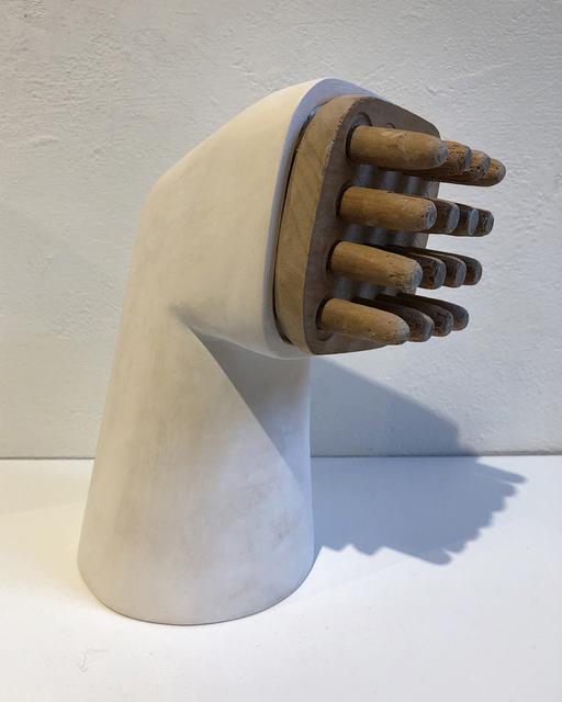 Dionisio Cortes, 'Untitled, Limb', 2018, The Painting Center