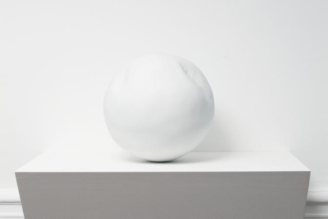 , 'Astre  blanc,' 2011, TORRI