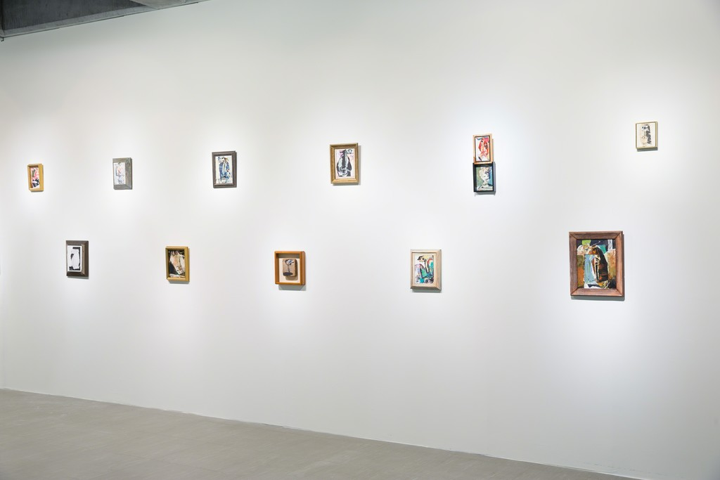 "Installation view of ""Effusive Vitality: Chuang Che Retrospective"" at Taipei Fine Arts Museum, 2015-2016 © Taipei Fine Arts Museum"