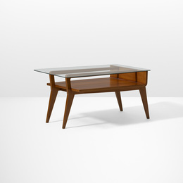 Coffee Table from Villa Lanfranco-Gromo, Turin