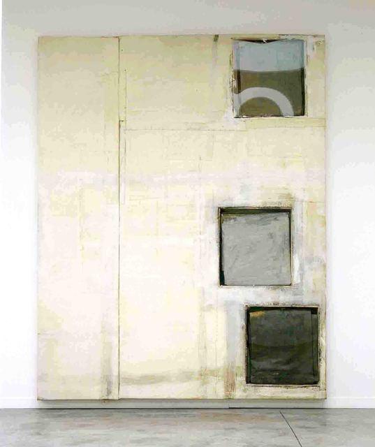 Lawrence Carroll, 'Untitled', 2006-2007, Galleria Fumagalli